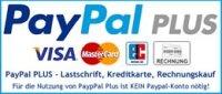 Lederbänder im Shop mit PayPal Plus kaufen
